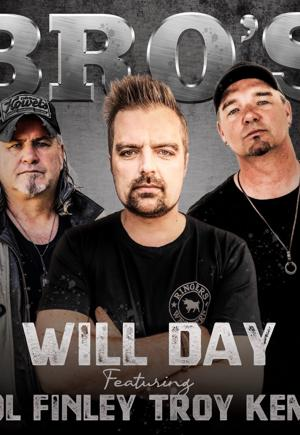 Will Day