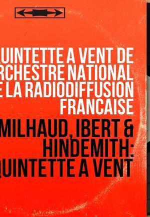 Quintette à vent de l'Orchestre national de la Radiodiffusion Française