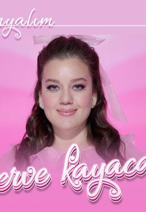 Merve Kayacan