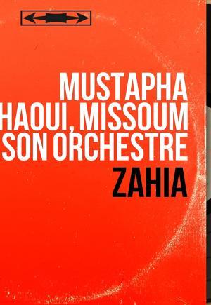 Mustapha Dahaoui
