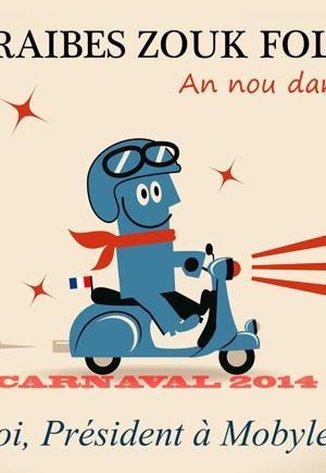 Caraibes Zouk Folies