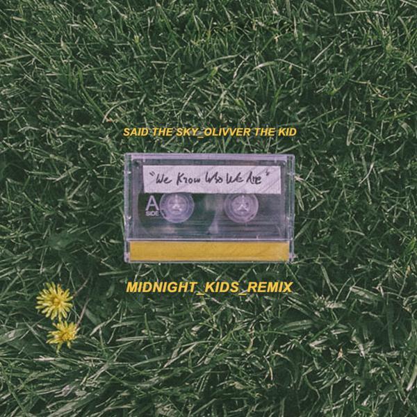 Музыка от Midnight Kids в формате mp3