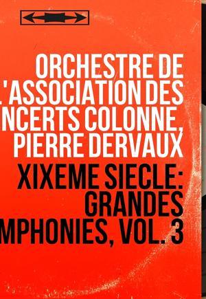 Orchestre de l'association des concerts Colonne