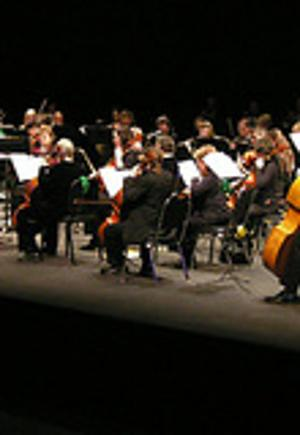 Columbia Symphony Orchestra