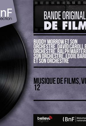 Buddy Morrow et son orchestre