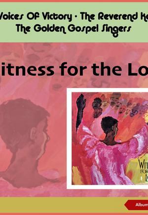 Golden Gospel Singers