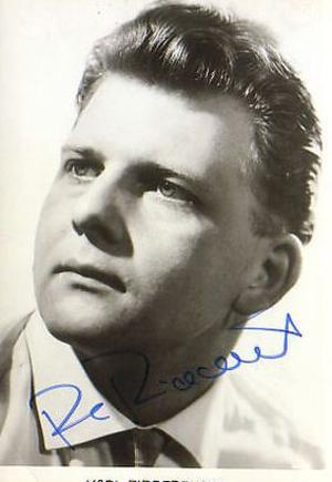 Karl Ridderbusch