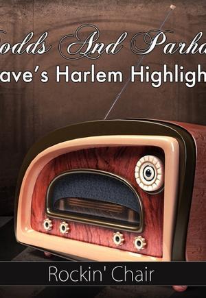 Dave's Harlem Highlights