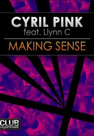 Cyril Pink
