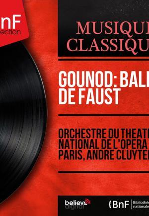 Orchestre Du Theatre National De L'Opera De Paris