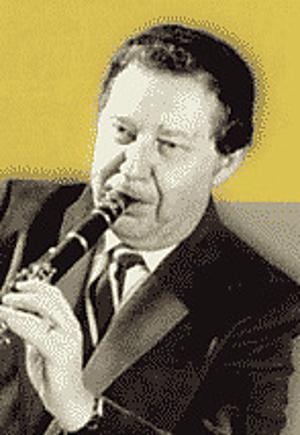 Walt Levinsky