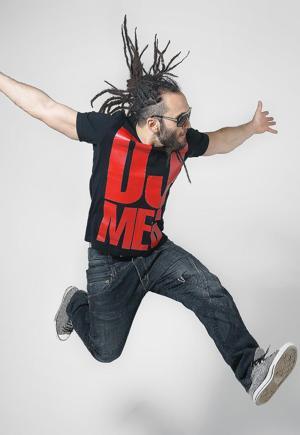 DJ Meg