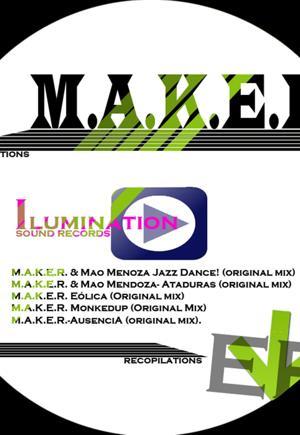 M.A.K.E.R, Mao Mendoza