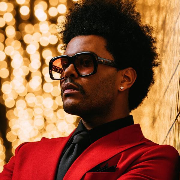 Музыка от The Weeknd в формате mp3