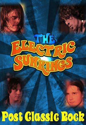 The Electric SunKings