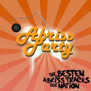 Abrissparty - Die besten Abriss-Tracks der Nation