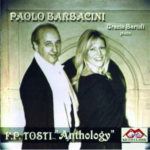 Francesco Paolo Tosti : Antology