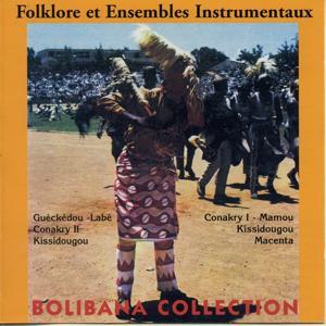 Folklore et ensembles instrumentaux (Bolibana Collection)