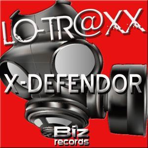 X-Defendor