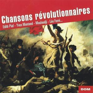 20 chansons révolutionnaires et sociales