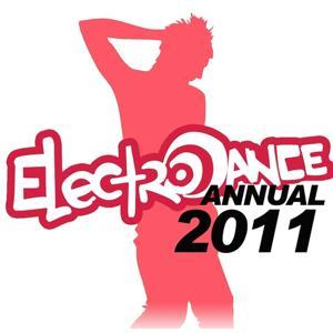 Electro Dance Annual 2011