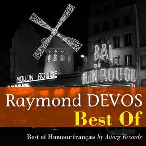 Best of Raymond Devos