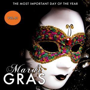 Mardi Gras Festival, Vol. 1