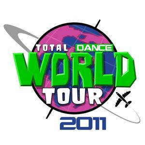 Total Dance World Tour 2011