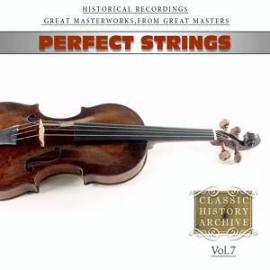 Perfect Strings, Vol. 7 (Peter I. Tchaikovsky)