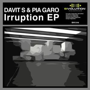Irruption - EP