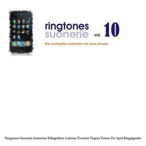 Ringtones - Suonerie, Vol. 10