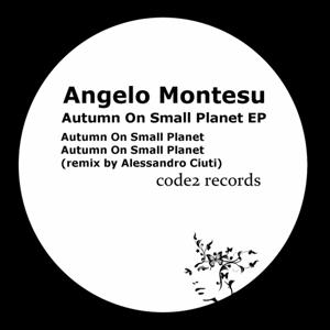 Autumn On Small Planet EP