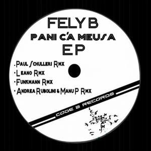 Pani C´a Meusa EP