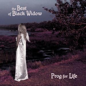 Prog for Life: The Best of Black Widow