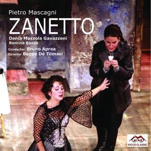 Zanetto : Opera completa