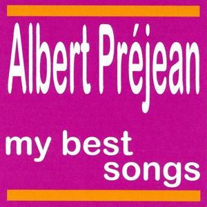Albert Préjean : My Best Songs