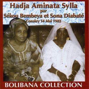 Hadja Aminata Sylla (Conakry, 14 mai 1982)