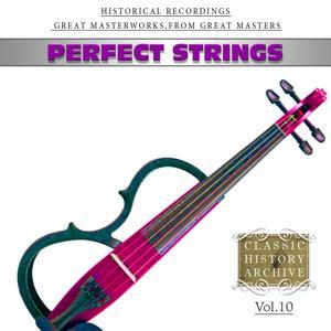 Perfect Strings, Vol. 10 (Ludwig Van Beethoven)