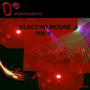 Operating System Electro House, Vol. 9