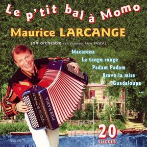 Le p'tit bal à Momo (French Accordion)