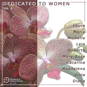 Dedicated to Women, Vol. 1