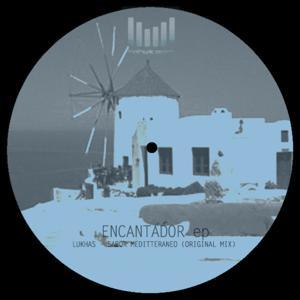 Encantador - EP: Sabor Mediterraneo
