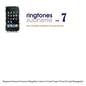 Ringtones - Suonerie, Vol.7