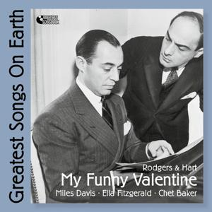 My Funny Valentine, Vol.1 (Greatest Songs On Earth)