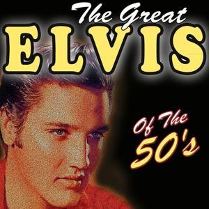 The Great Elvis Presley, Vol. 2