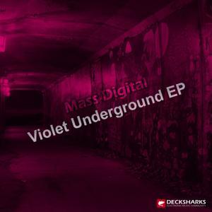 Violet Underground - EP