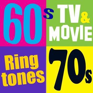 60s-70s TV & Movie Ringtones