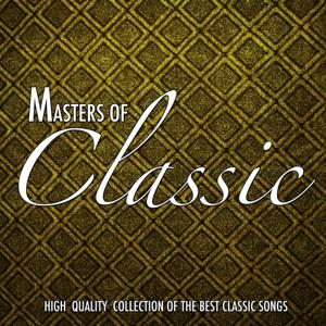 Masters Of Classic, Vol.4 (Maurice Ravel)