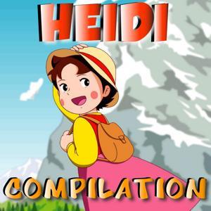 Heidi Hits Compilation