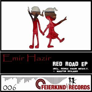 Red Road EP